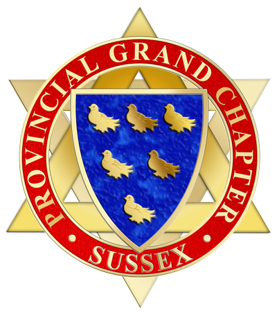 Sussex Royal Arch Masons